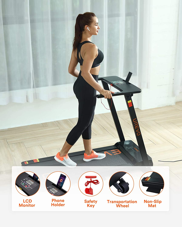 Treadmills For Small Apartments