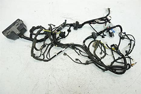 716iP9jPFoL._SX466_ amazon com honda cr v headlight wire harness wires wiring engine 2014 Honda CR-V at crackthecode.co