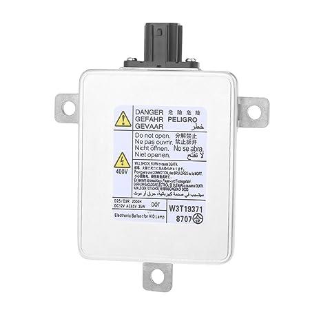amazon updated w3t19371 d2s xenon headlight hid ballast control 2006 Acura MDX updated w3t19371 d2s xenon headlight hid ballast control unit assembly module for w3t15671 w3t13072 fast startup