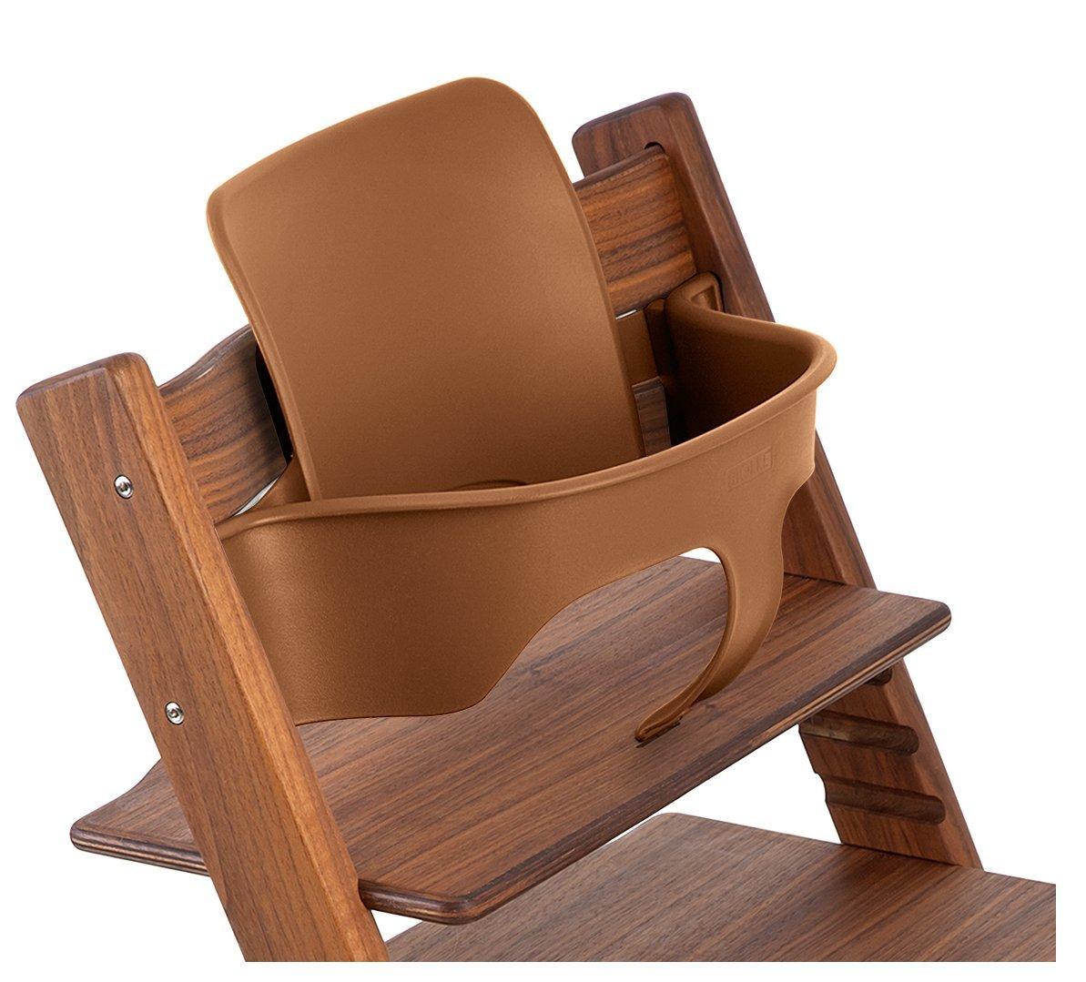 Amazon.com: Stokke, juego para silla para bebé, Café ...