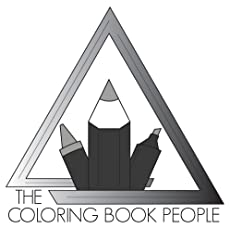 The Coloring Book People