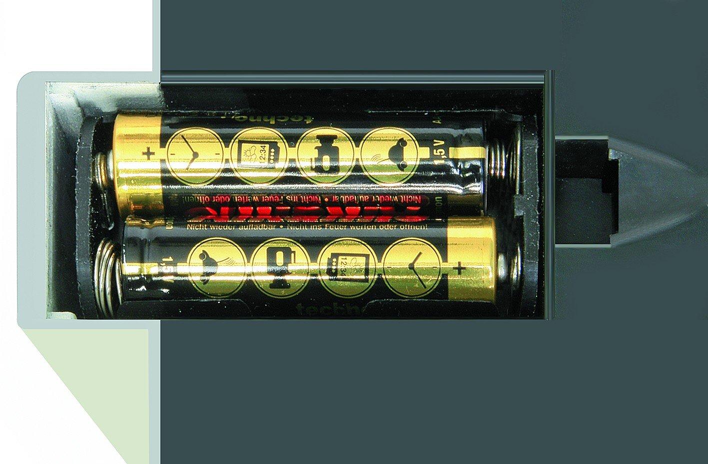 Bresser monokulares durchlicht und auflicht mikroskop duolux mit