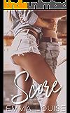 Score (Flawed Love Book 1)