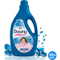 Downy Fabric Softener Stay Fresh, 3 Liters
