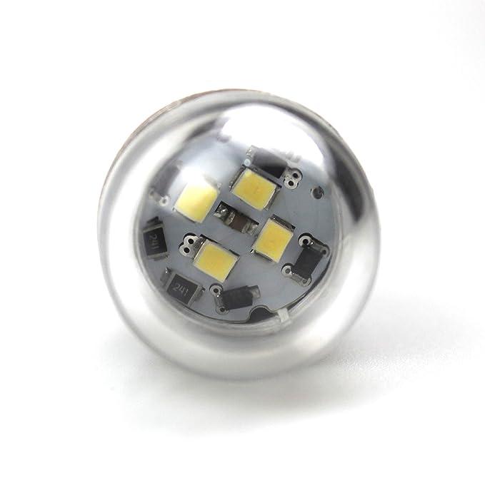La Canilla ® - Bombilla LED Máquina de Coser Alfa, Singer, Refrey Lámpara LED E-14: Amazon.es: Hogar