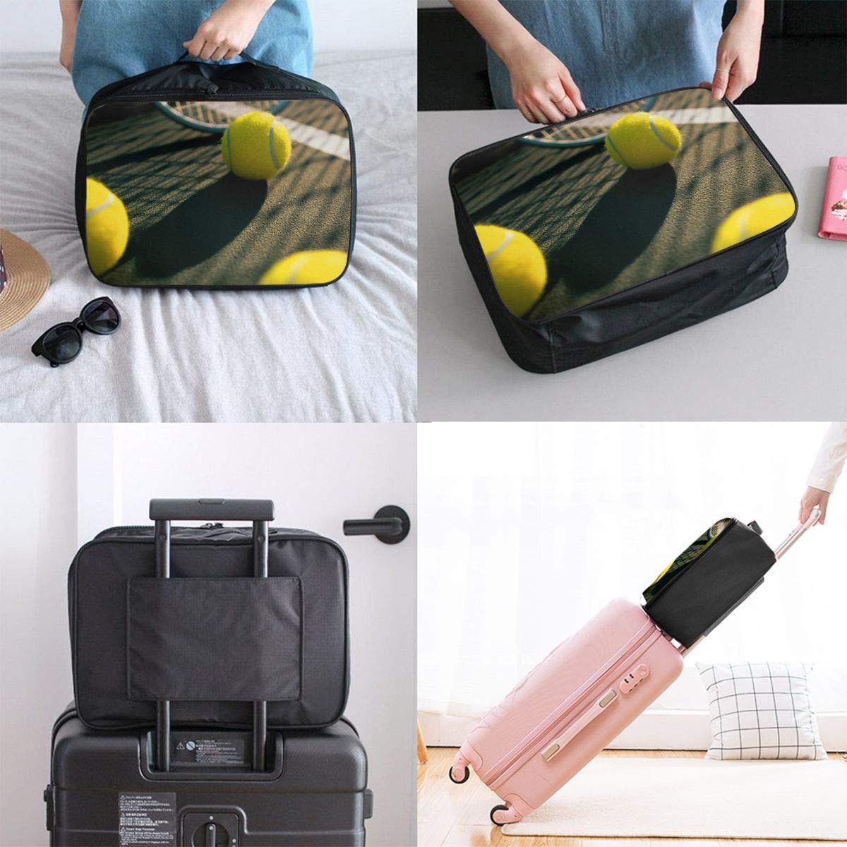 Travel Luggage Duffle Bag Lightweight Portable Handbag Tennis Large Capacity Waterproof Foldable Storage Tote