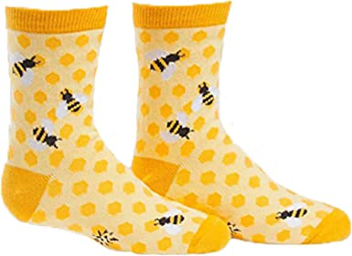 Sock It To Me Hombres Constelaci/ón Hombres Crew Calcetines