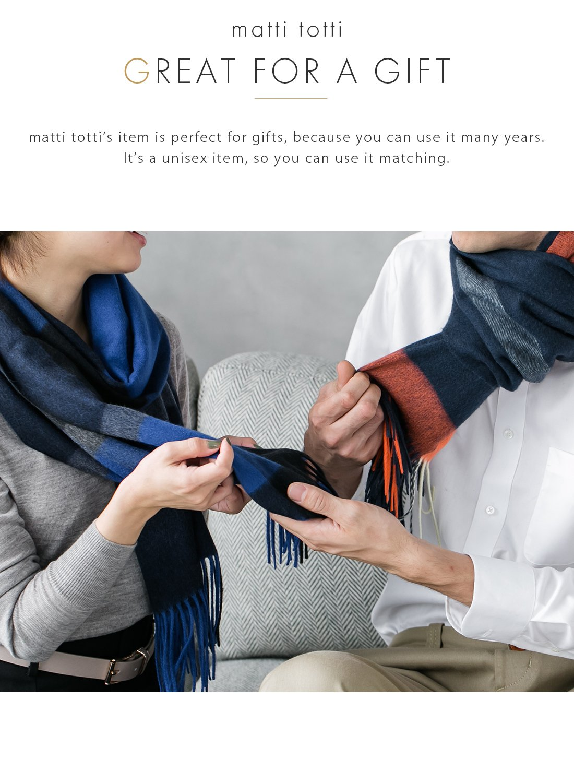 Green X Navy 100% Cashmere Plaid Shawl Stole Men's 2017 Gift Scarves Wrap Blanket B0824B2-8 by matti totti (Image #6)