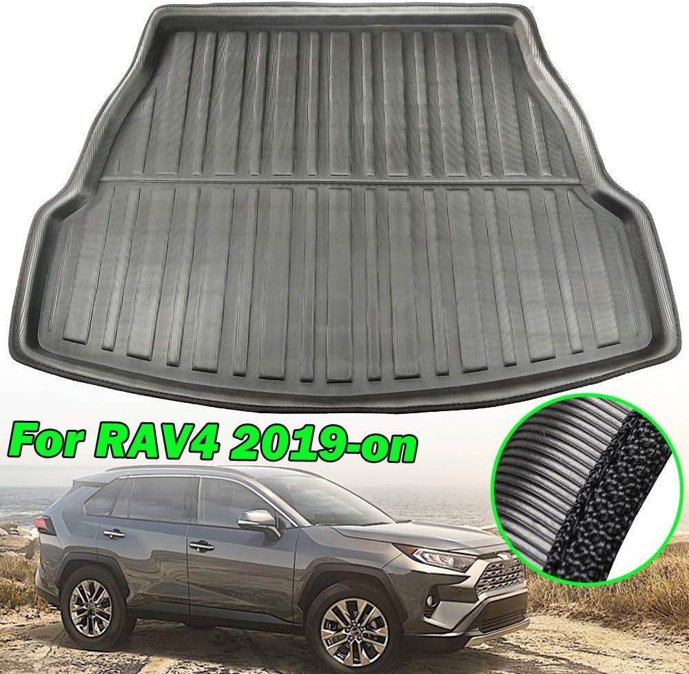 1190154001 TAOS Cubre Protector Maletero para RAV-4 Hibrido Desde 2019-