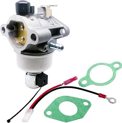 Carburetor W//GASKETS for Kohler RPL 12 853 76   12 853 93-S Carb