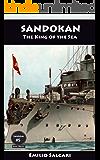 Sandokan: The King of the Sea (The Sandokan Series Book 5)
