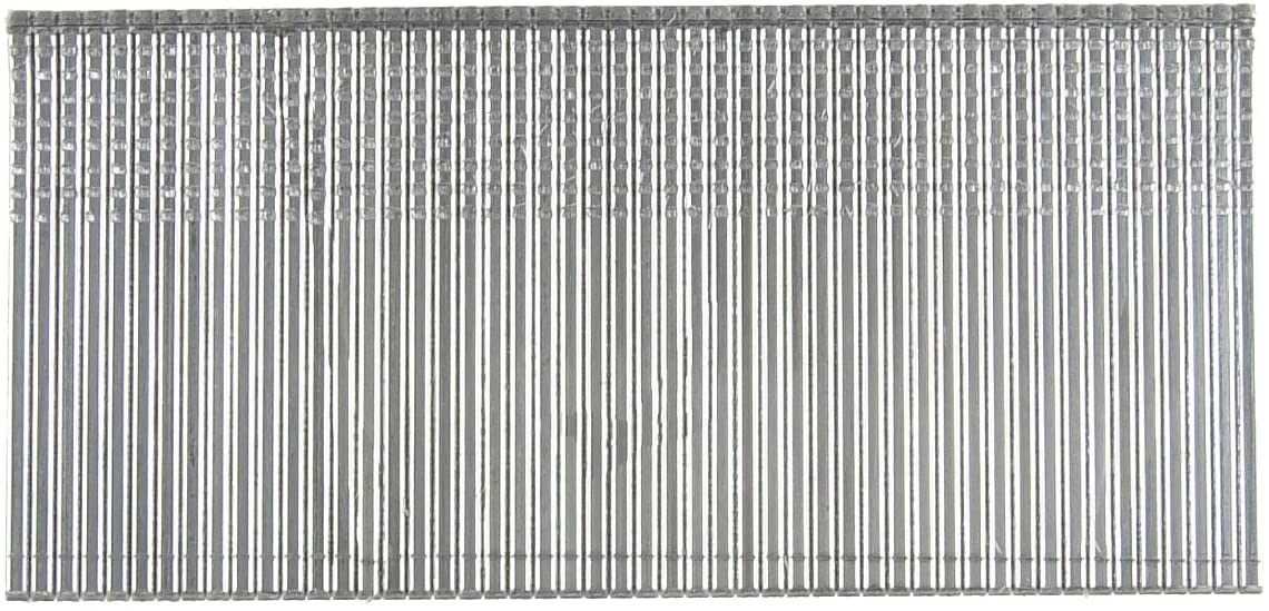 B00005JRLO B&C Eagle B16-112SS 1-1/2-Inch x 16 Gauge S304 Stainless Steel Straight Finish Nails (2,500 per box) 716idjM3LVL.SL1500_