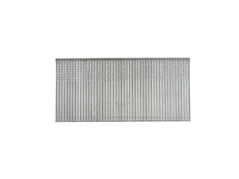 B0000225GG B&C Eagle B16-34 3/4-Inch x 16 Gauge Galvanized Straight Finish Nails (2,500 per box) 716idjM3LVL