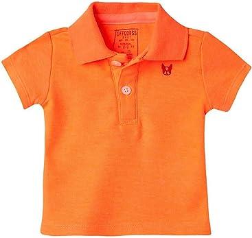 OFFCORSS Baby Boy Newborn Cotton Polo Shirts   Camisetas de Bebe Niño