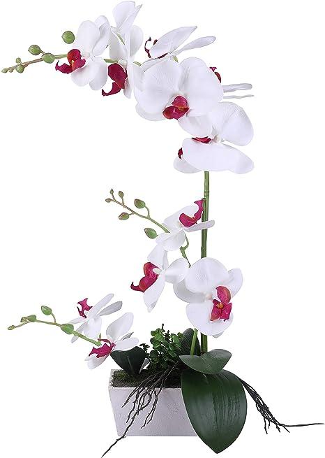 10-100X 3.1\u201d Artificial Silk Orchid Flower Head Buds Petals Bouquets Craft Home Decor DIY Wreath Gift Scrapbooking Supplies Fake flowers
