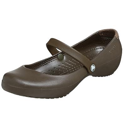295caaa7c0db Crocs Women s Alice Mary Jane