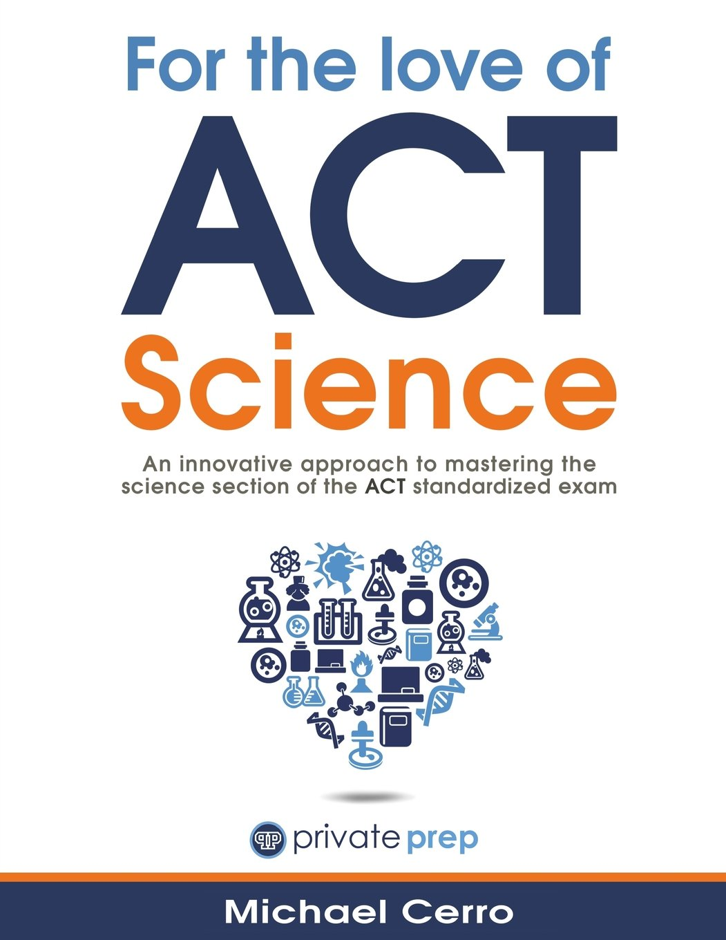 Love ACT Science innovative standardized