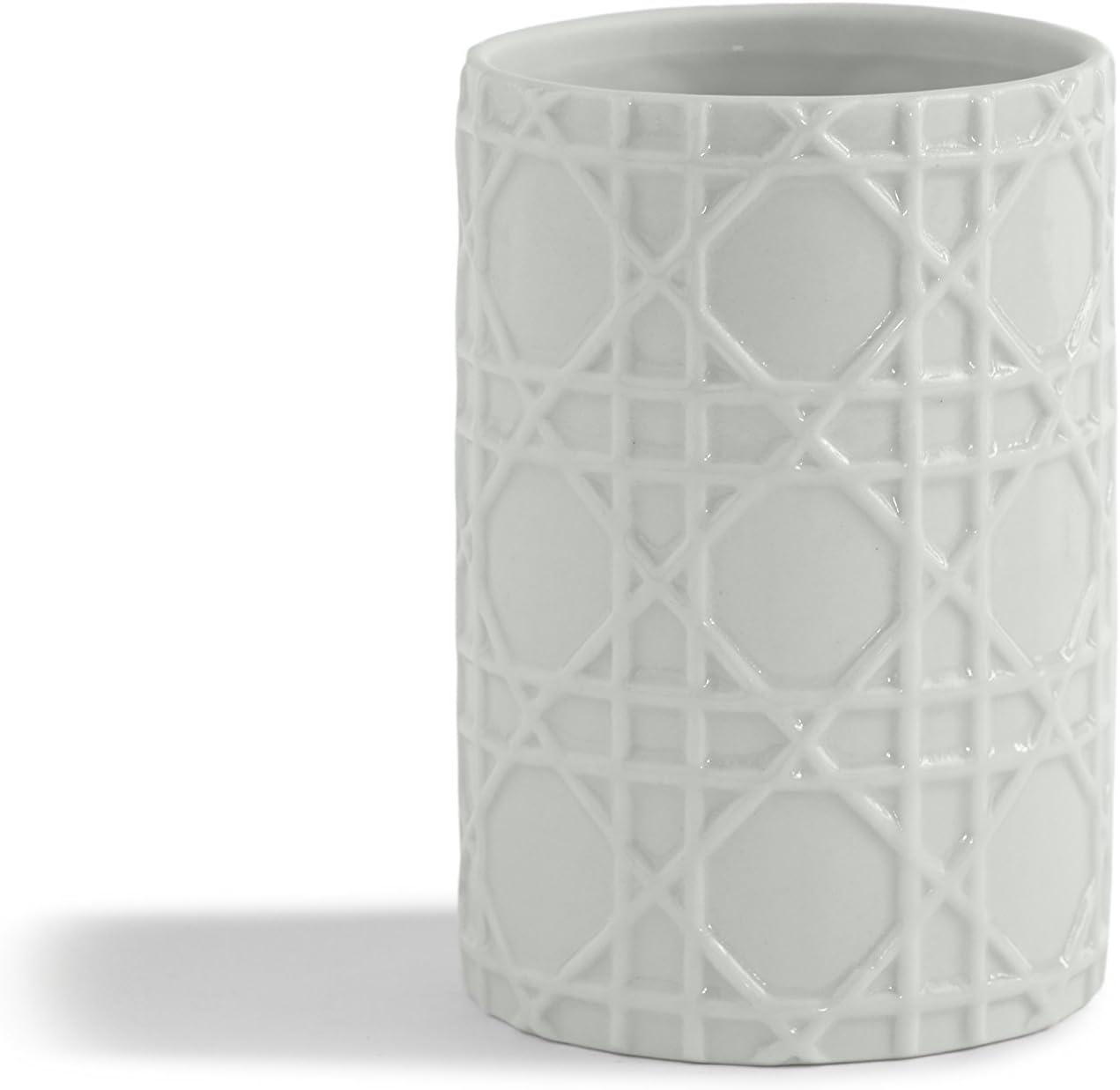 Kassatex ARN-CJ Rattan Cotton Jar