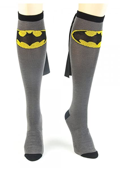 Batman calcetines de interior de lana para tan impredecible (par)