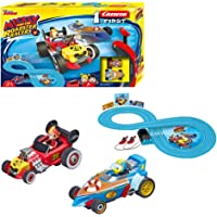 Mickey Mouse - Mickey and The Roadster Racers
