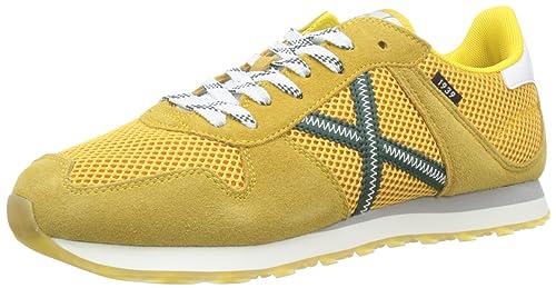 6286f4f8d38 Munich Massana 317, Zapatillas Unisex Adulto: Amazon.es: Zapatos y  complementos