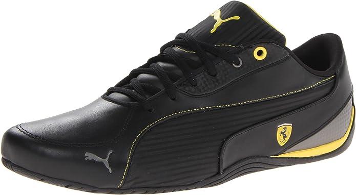 Amazon Com Puma Men S Drift Cat 5 Ferrari Nm Motorsport Shoe Fashion Sneakers