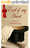 Earl of my Heart (Lambourne Legacy Book 1)