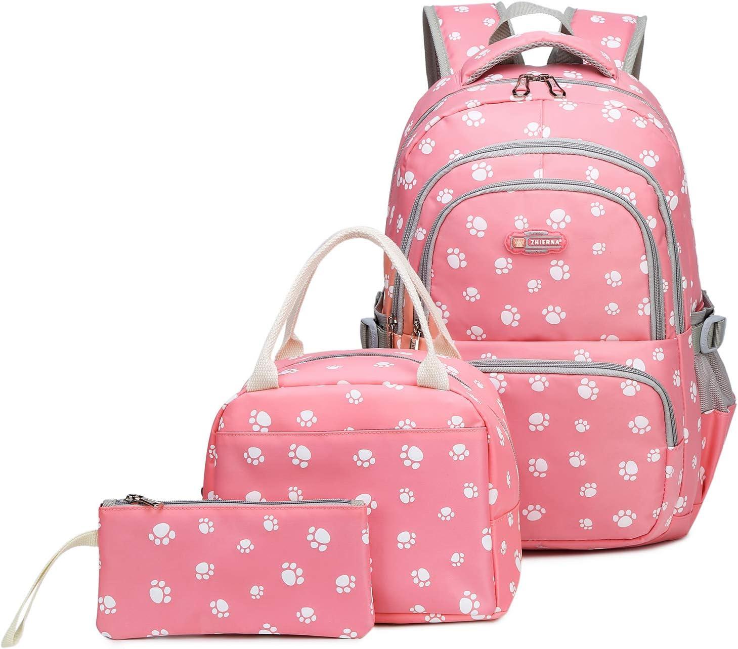 Happy Camper Backpack for Teens Personalize Backpack Kids Monogrammed Backpack Rucksack