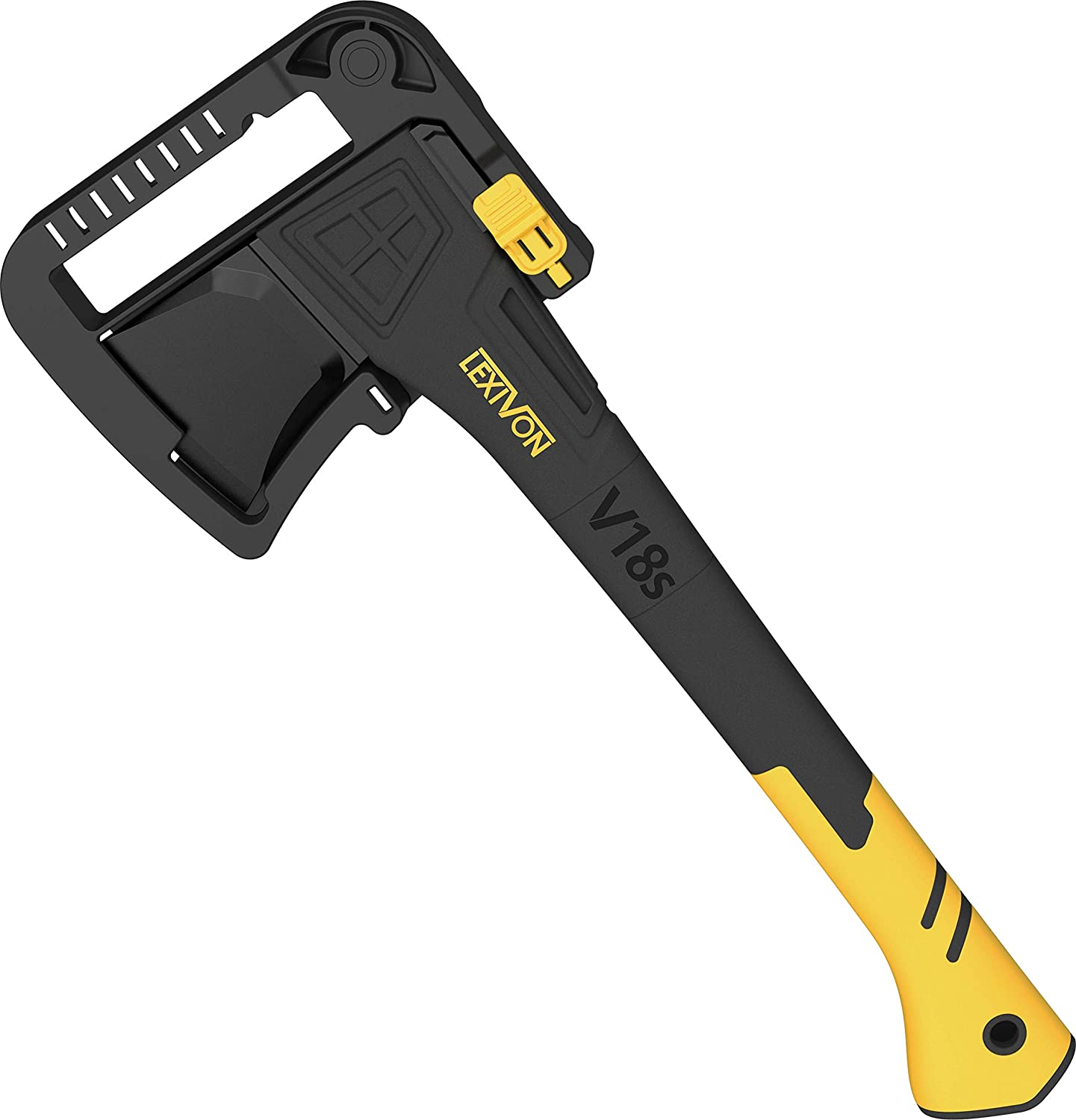 Lexivon V18s Splitting Axe