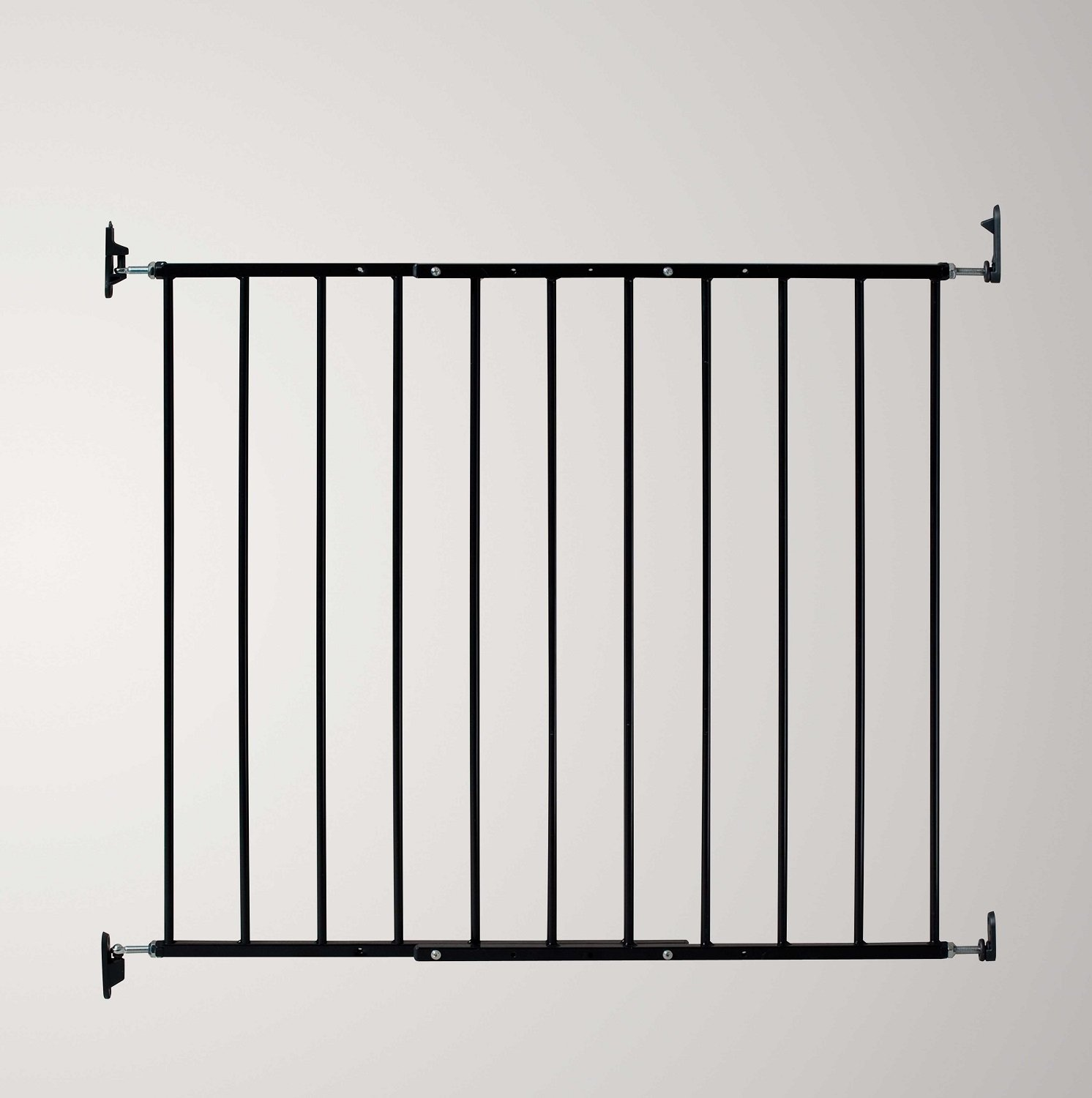 Kidco Safeway Gate in Black