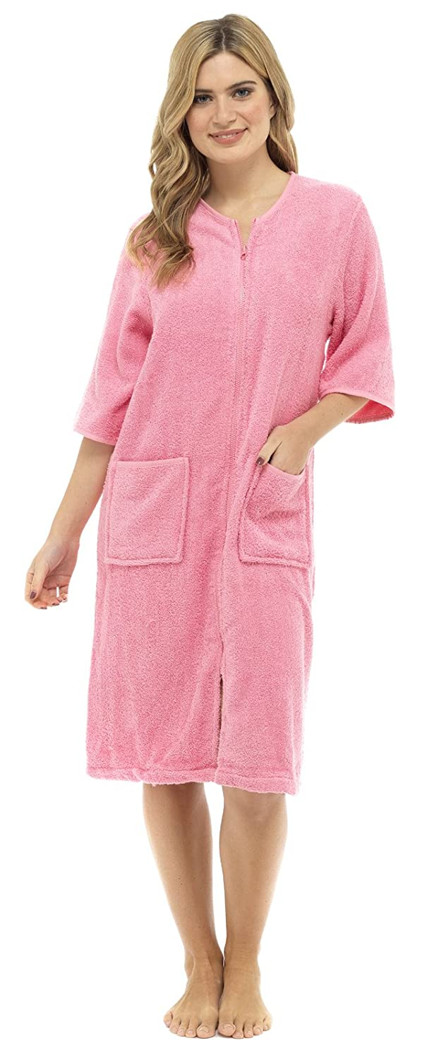 Famous Dressing Gowns With Zips Inspiration - Images for wedding ...