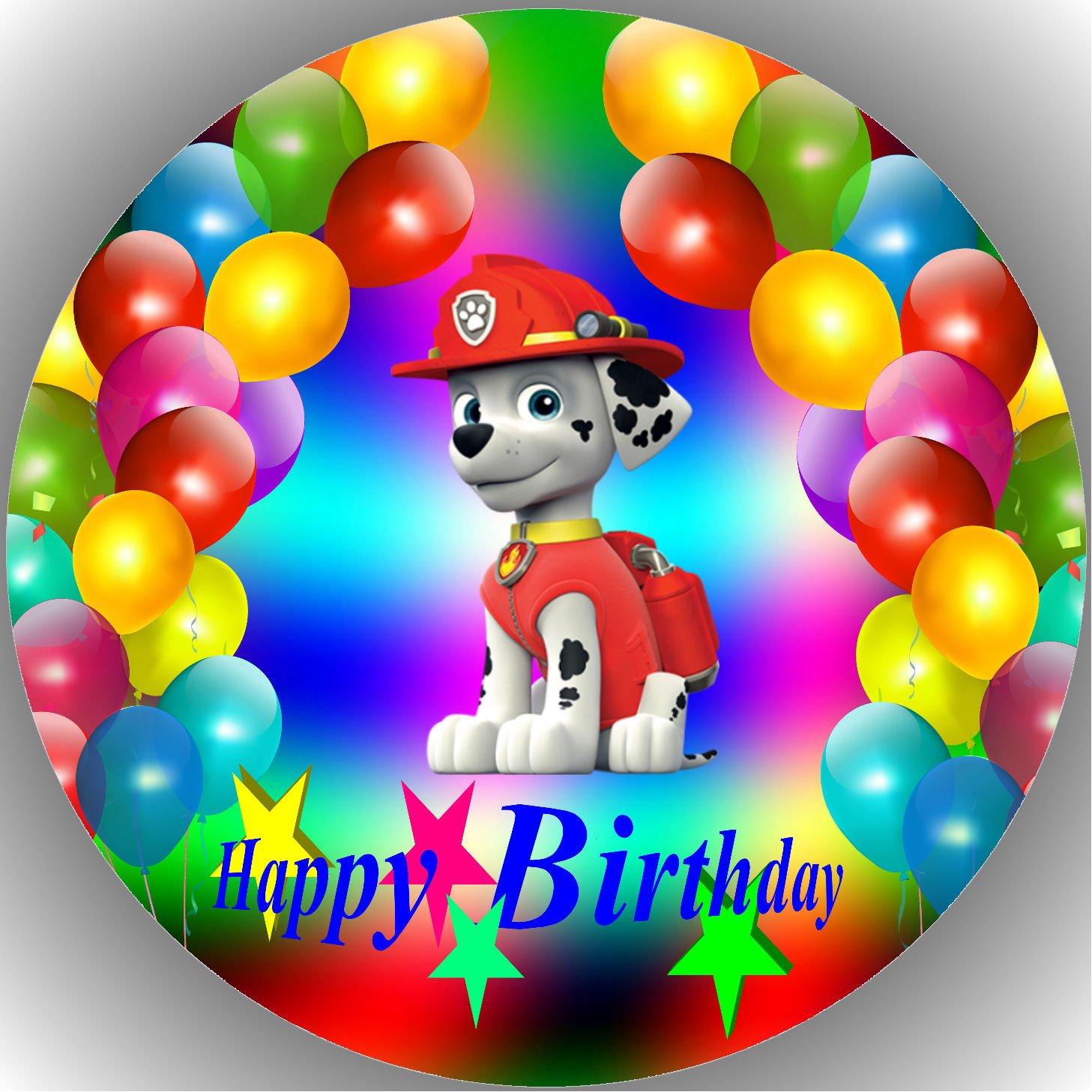 Tortenaufleger Geburtstag Party Tortenbild Fondant Oblate Transformers  P2