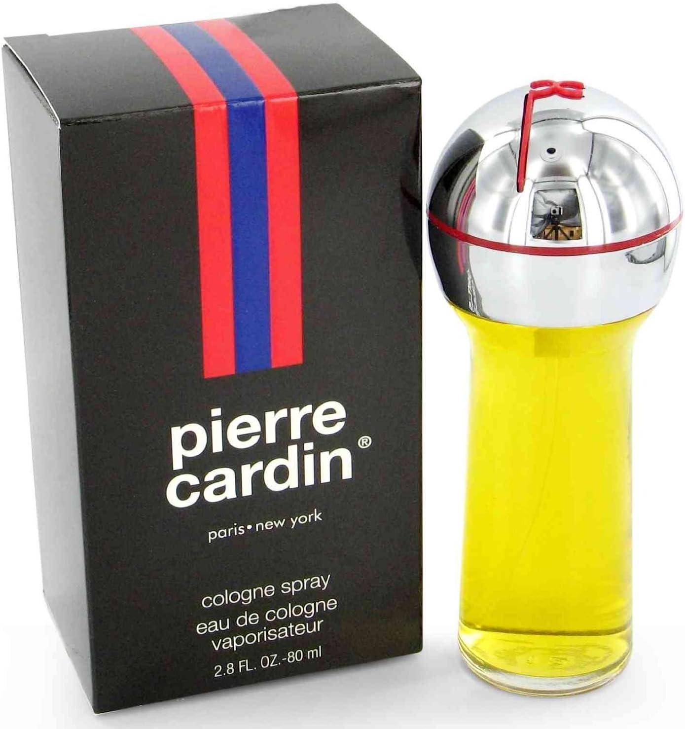 Pierre Cardin Pierre Cardin Colonia spray 80 ml