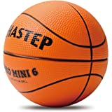 Chastep children Mini Basketball 6 inch Foam Ball. Soft and Bouncy, Non-Toxic, Safe to Play