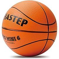 Vigoureux Mini-Basket Chastep 6 Pouces Balle en Mousse Doux Plein d'entrain Non-Toxique Sûr de Jouer