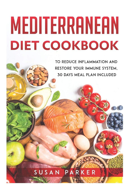 mediterranean diet number 1