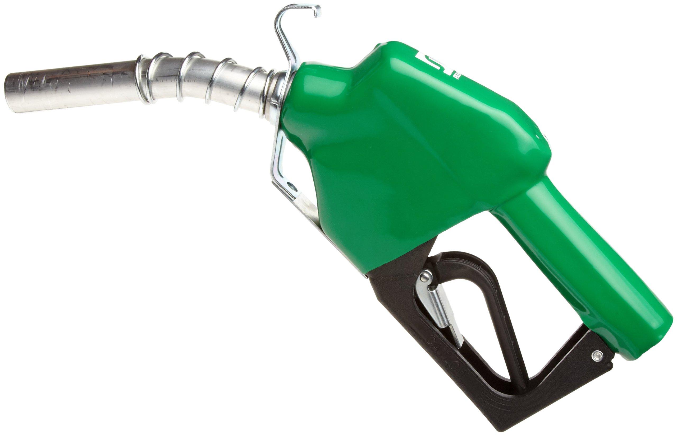 Fuel Pump Handle