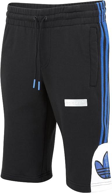 adidas Originals para Hombre 3 diseño de Rayas algodón Pantalones ...