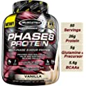 MuscleTech Phase8 Protein Powder 8-Hour Protein Shake 4.6 Pounds