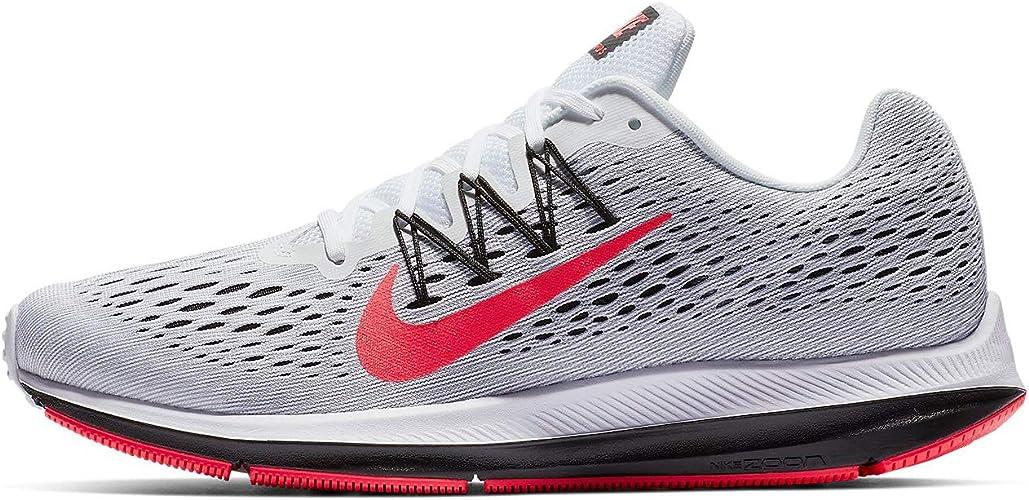 NIKE Zoom Winflo 5, Zapatillas de Atletismo para Hombre: Amazon.es: Zapatos y complementos