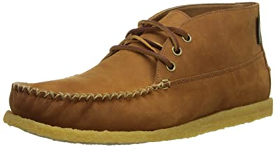 Amazon.com | Eastland Men's Oneida 1955 Chukka Boot | Chukka