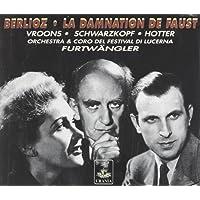 La Damnation de Faust [Import allemand]