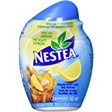 NESTEA Lemon Liquid Water Enhancer, 12x52ml (Pack of 12 Bottles)