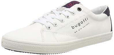 größte Auswahl an schön Design Rabatt bis zu 60% bugatti Herren 321719036900 Sneaker
