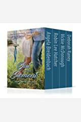 Out of Their Element: Four Full Length Novels Kindle Edition