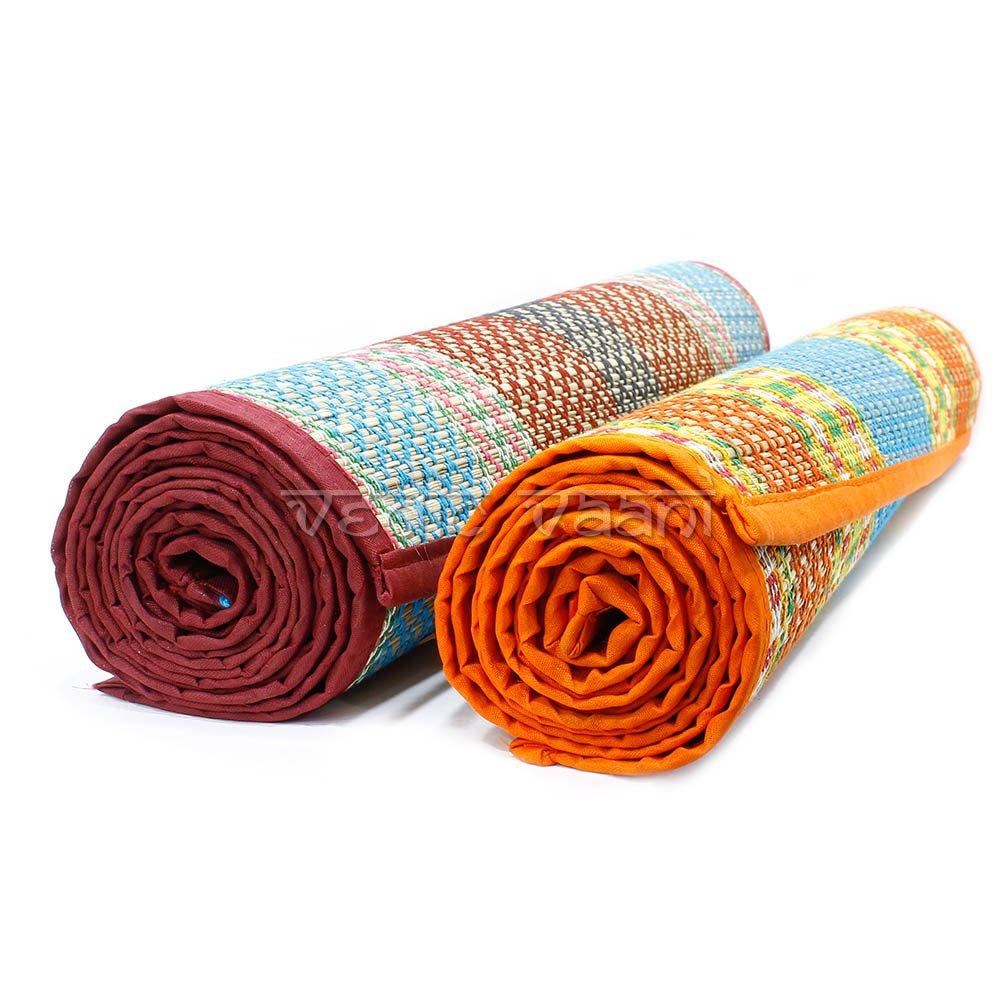 Védica Vaani Kusha Aasan para Puja, Yoga y Meditación ...