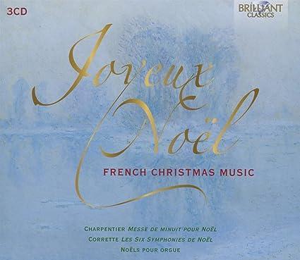 Joyeux Noel Audio.Buy Joyeux Noel French Christmas Music Noels Pour Orgue