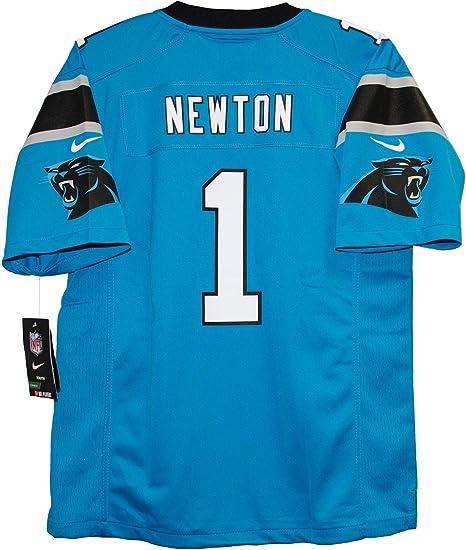 Cam Newton Carolina Panthers Youth
