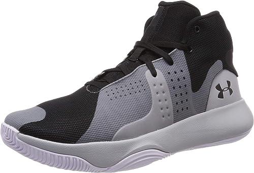 Under Armour Anomaly, Zapatos de Baloncesto para Hombre: Amazon.es ...