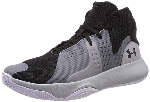 Under Armour Anomaly, Zapatos de Baloncesto para Hombre: Amazon.es: Zapatos y complementos